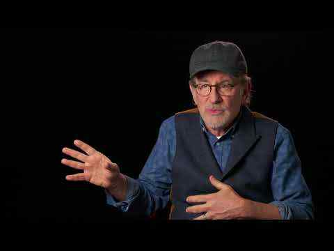 The Post - Director Steven Spielberg Interview
