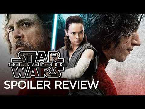 Star Wars: The Last Jedi - Collider Movie Review