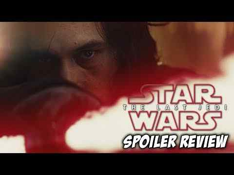 Star Wars: The Last Jedi - Schmoeville Movie Spoiler Review