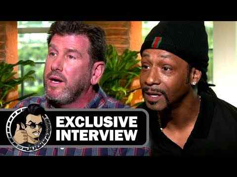 Father Figures - Lawrence Sher & Katt Williams Interview