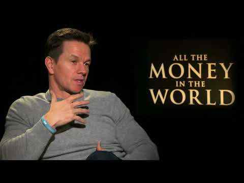 All the Money in the World - Mark Wahlberg
