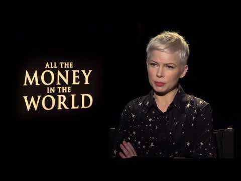 All the Money in the World - Michelle Williams