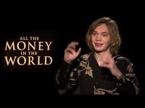 All the Money in the World - Charlie Plummer