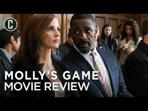 Molly's Game - Collider Movie Review