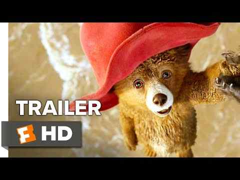 Paddington 2 - trailer 4