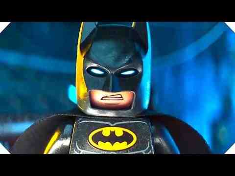 The Lego Batman Movie - Clip