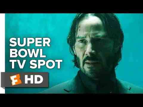 John Wick: Chapter 2 - TV Spot 4