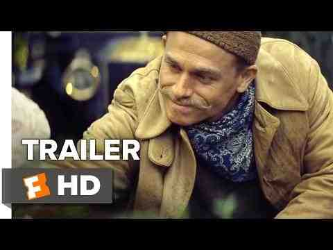 The Lost City of Z - trailer 3