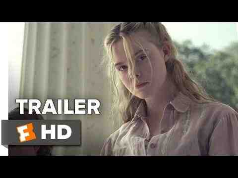 The Beguiled - trailer 1