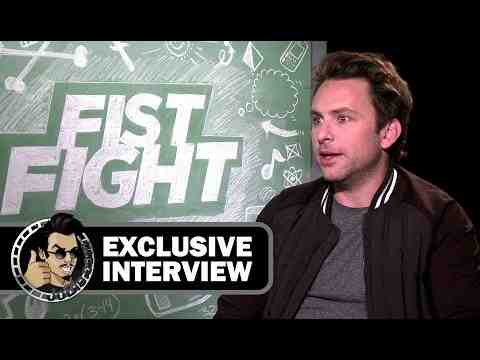 Fist Fight - Charlie Day Interview