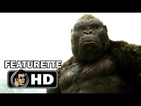 Kong: Skull Island - Featurette