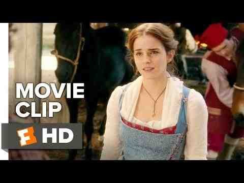 Beauty and the Beast - Clip