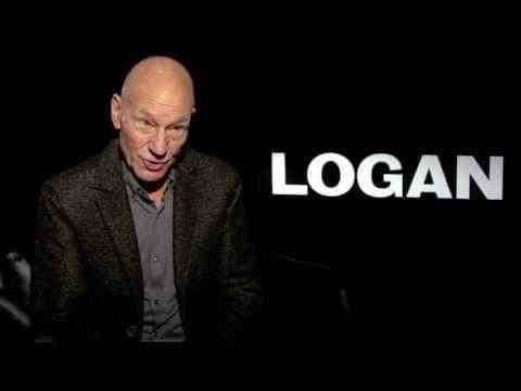 Logan - Patrick Stewart Interview