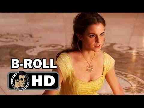 Beauty and the Beast - B-Roll Bloopers 2