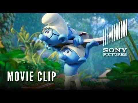 Smurfs: The Lost Village - Clip