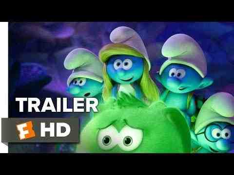 Smurfs: The Lost Village - trailer 5