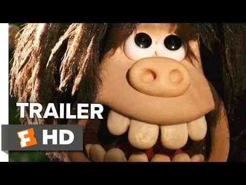 Early Man - trailer 1