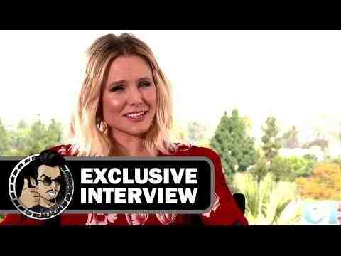 CHiPs - Kristen Bell Interview