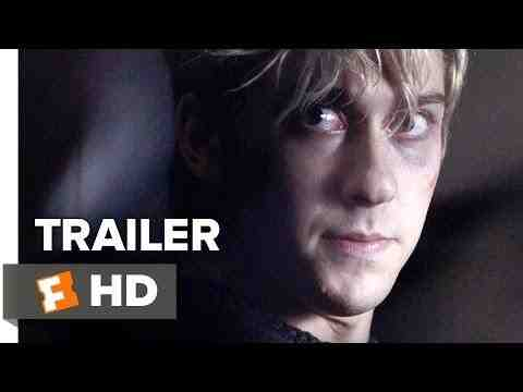 Death Note - trailer 1