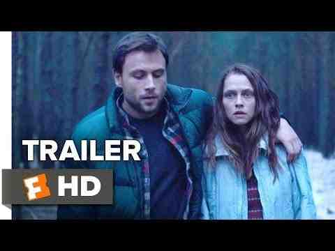 Berlin Syndrome - trailer 1