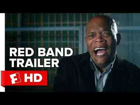 The Hitman's Bodyguard - trailer 1
