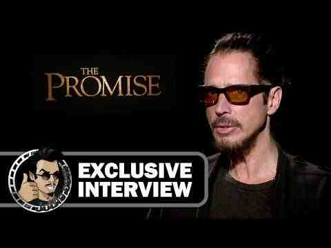 The Promise - Chris Cornell Interview