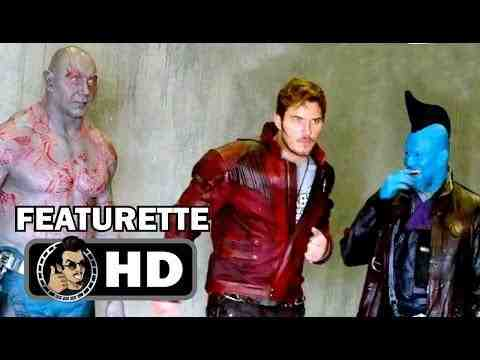 Guardians of the Galaxy Vol. 2 - Featurette