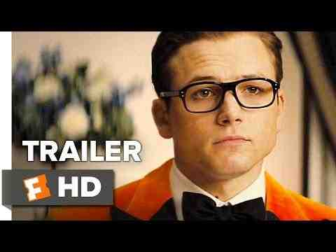 Kingsman: The Golden Circle - trailer 1