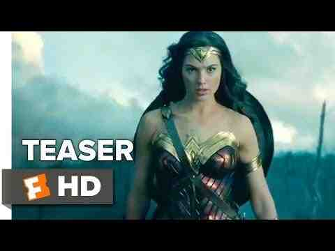 Wonder Woman - TV Spot 6