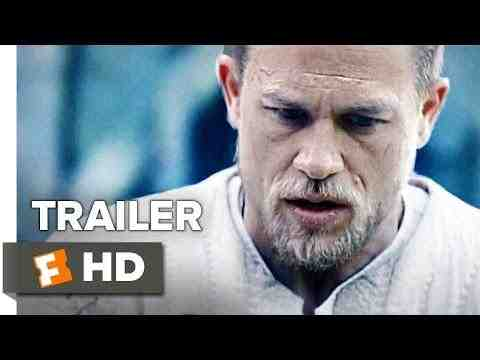 King Arthur: Legend of the Sword - trailer 4