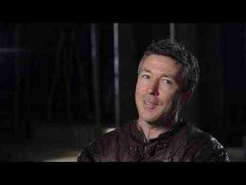 King Arthur: Legend of the Sword - Aidan Gillen