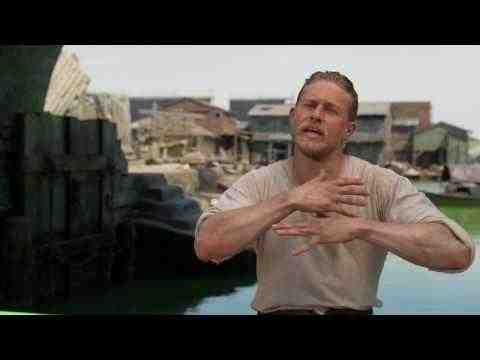 King Arthur: Legend of the Sword - Charlie Hunnam