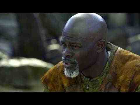 King Arthur: Legend of the Sword - Djimon Hounsou