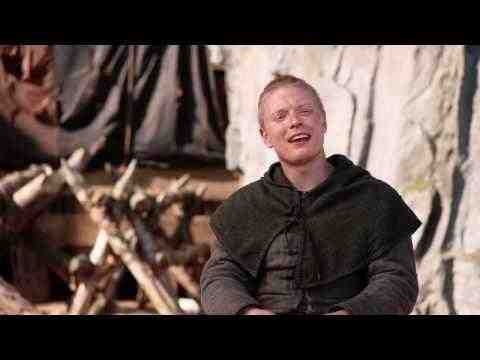King Arthur: Legend of the Sword - Freddie Fox