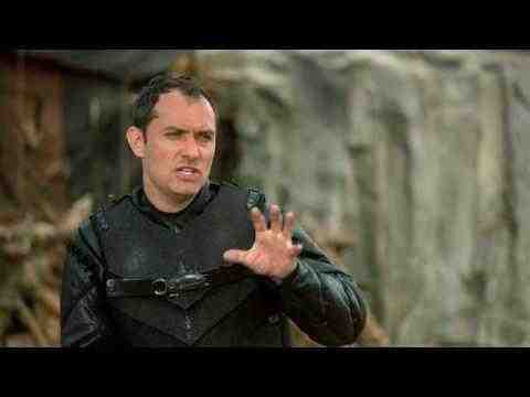 King Arthur: Legend of the Sword - Jude Law