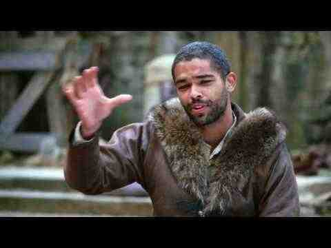 King Arthur: Legend of the Sword - Kinglsey Ben-Adir
