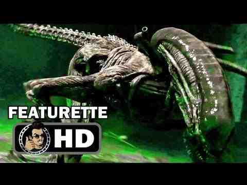 Alien: Covenant - Featurette