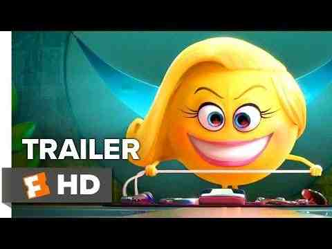 The Emoji Movie - trailer 3
