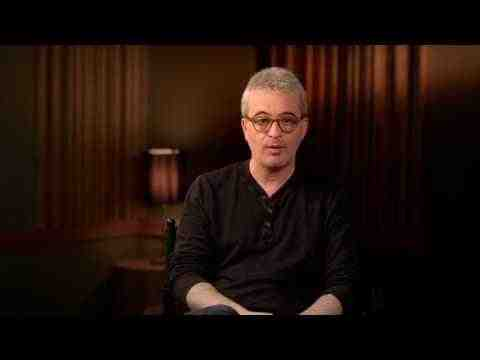 The Mummy - Director Alex Kurtzman Interview