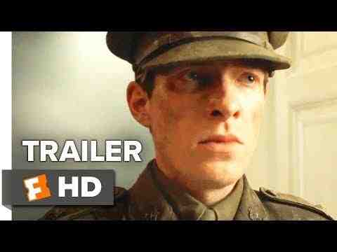 Goodbye Christopher Robin - trailer 1