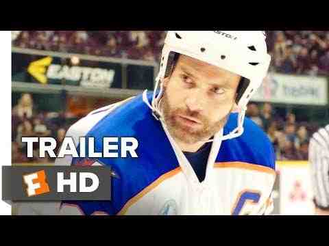 Goon: Last of the Enforcers - trailer 3
