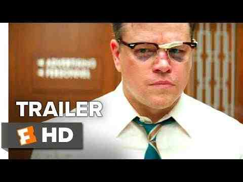 Suburbicon - trailer 1