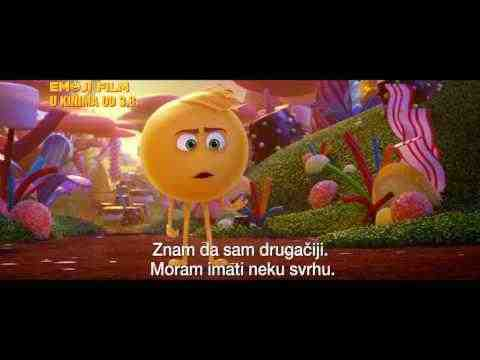 Emoji film - TV Spot 1