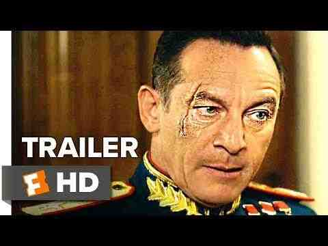 The Death of Stalin - trailer 1