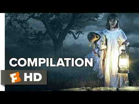 Annabelle: Creation - Trailers + Clips