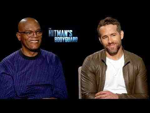 The Hitman's Bodyguard - Behind The Scenes