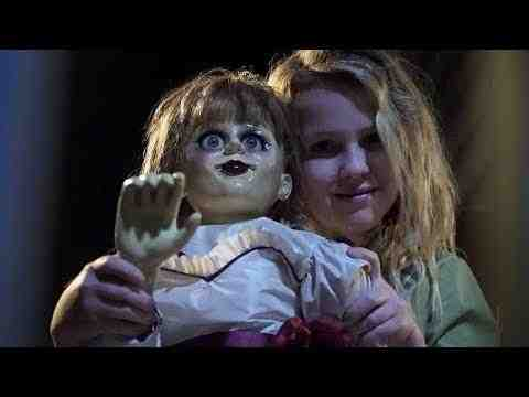 Annabelle: Creation - Behind The Scenes