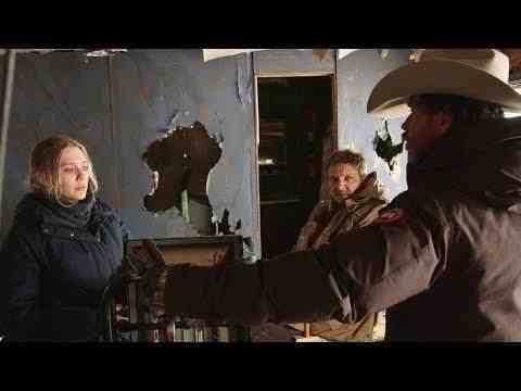 Wind River - Behind The Scenes