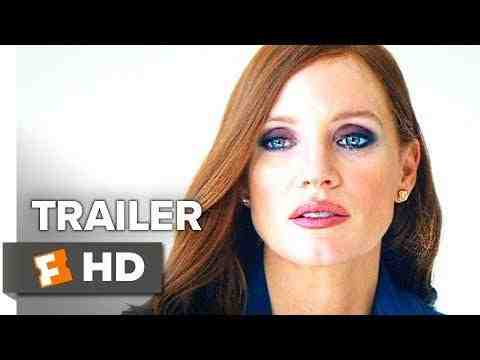 Molly's Game - trailer 1