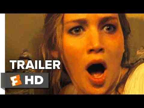 mother! - TV Spot 2